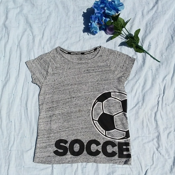Justice Other - Justice • Sport Soccer Short Sleeve Tee Girls